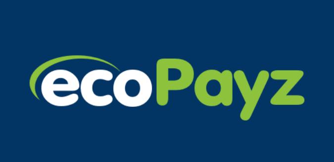 ecoPayz logotyp