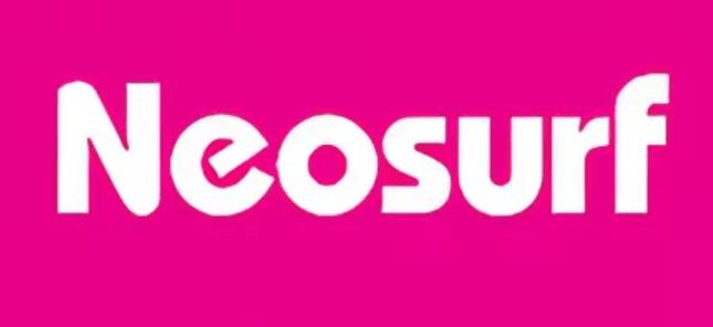 Neosurf logotyp