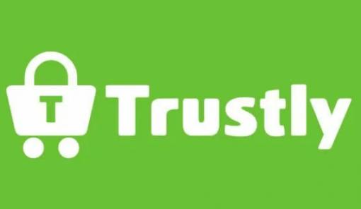Trustly logotyp